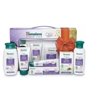 HIMALAYA BABY GIFT PACK - 5 in 1