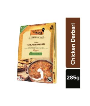 Kitchens of India Ready To Eat Chicken Darbari 285g