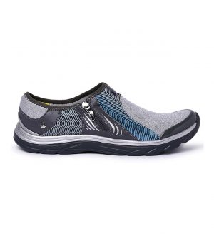 NATURALIZER-Grey-Casual-Shoes-For-Women