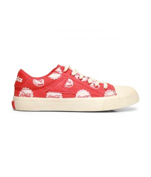 NORTH-STAR-Red-Sneakers-For-Women