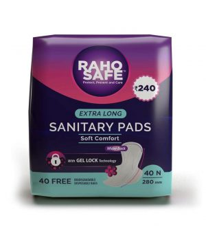 SANITARY-PADS---EXTRA-LONG-280MM-(PACK-OF-40)
