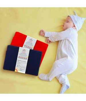 Mylo - Waterproof Extra Absorbent Dry Sheet & Bed Protector
