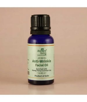 Ancient Living Anti - Wrinkle Facial Oil - 20 ml