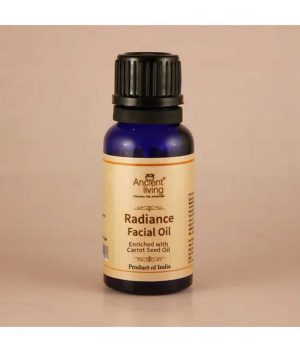 Ancient Living Radiance Facial Oil - 20 ml