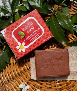 CLEARANCE-SALE--POMEGRANATE-SPECIAL-MILDLY-EXFOLIATING-BATHING-SOAP