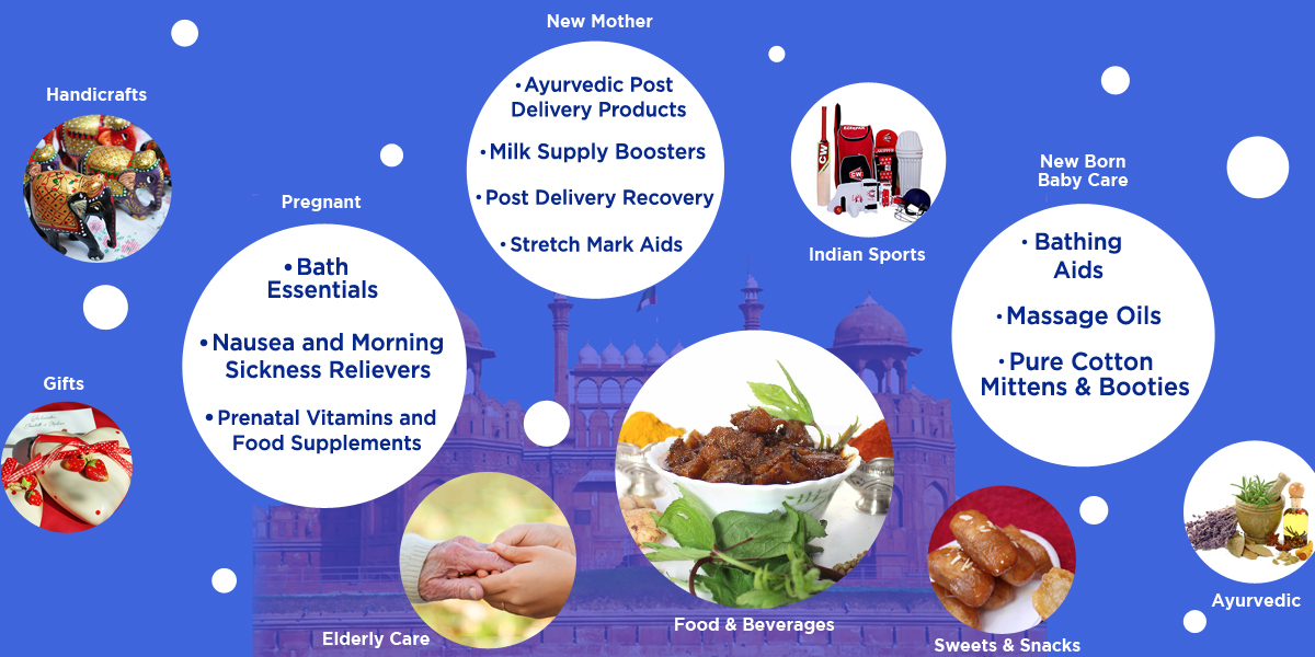 Indian Groceries Online USA