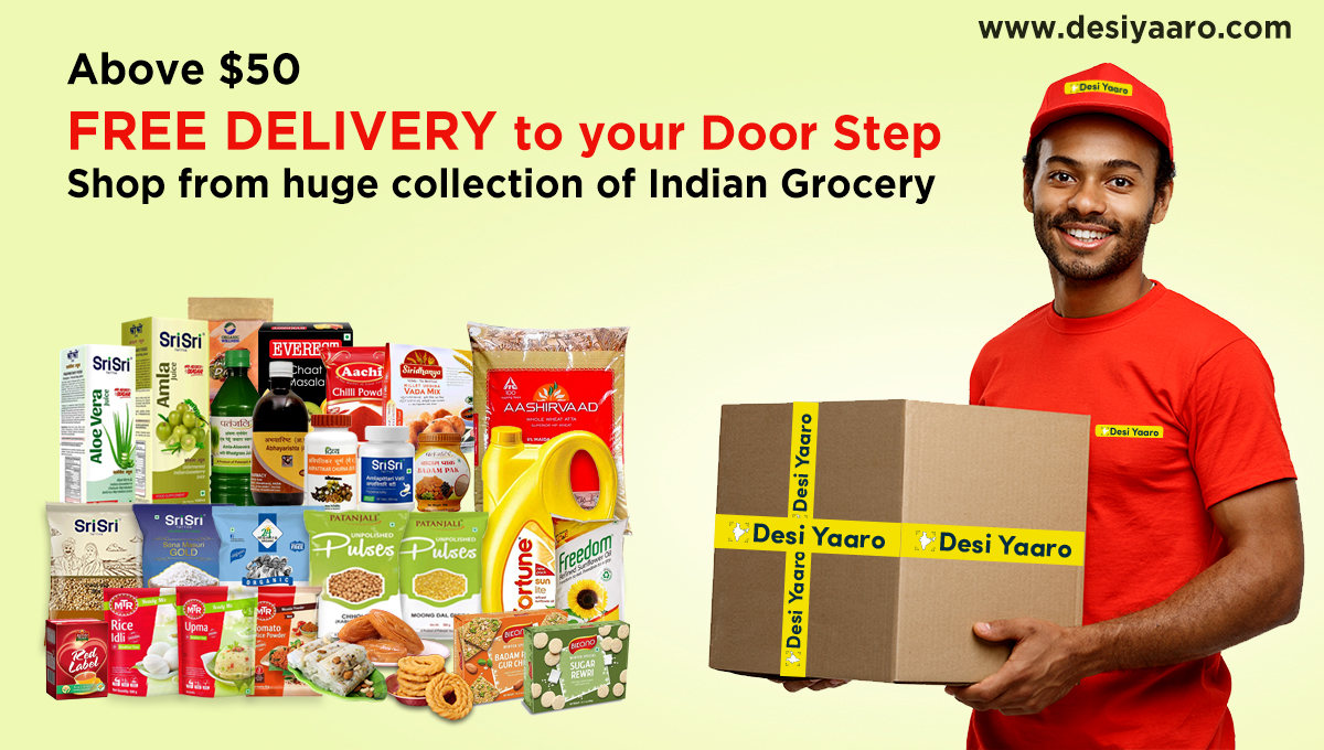 indian grocery online usa