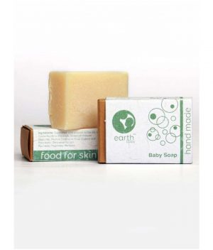 Handmade Baby Soap, for babies below 1 year, 100gm