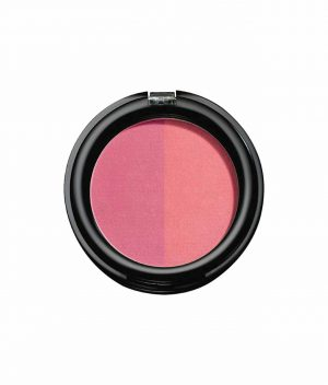 Lakme Absolute Face Stylist Blush Duos - Coral Blush