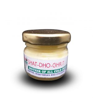 Being-Desi---SHAT-DHO-GHRAT-(Mother-Of-all-COLD-CREAM)