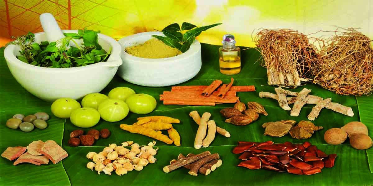 Ayurvedic & Herbal Products in Netherlands